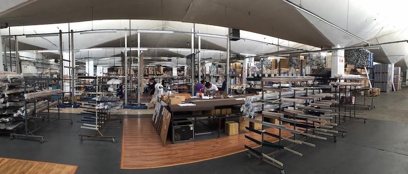 TLC Blinds Factory Cape Town