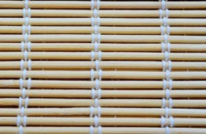 Bamboo Roller Blinds TLC Blinds B150