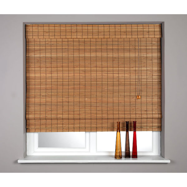 Bamboo Roller Blinds Tlc Blinds Cape Town Top Quality