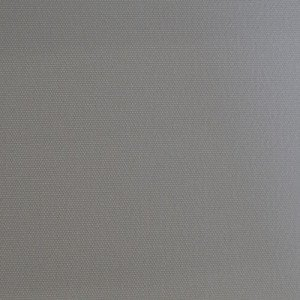 Roman Blind - Roller Blind - Premium Light Grey
