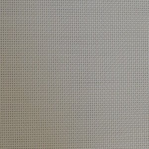 Roman Blind - Roller Blind - Sunscreen Snow White