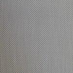 Roman Blind - Roller Blind - Sunscreen Soft Steel