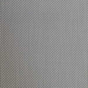 Roman Blind - Roller Blind - Sunscreen Soft Steel