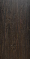 Wooden Venetian Blinds - Wood 50mm Black