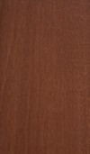 Wooden Venetian Blinds - Wood 50mm Cherry