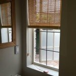 Bamboo roller blinds tlc blinds cape town