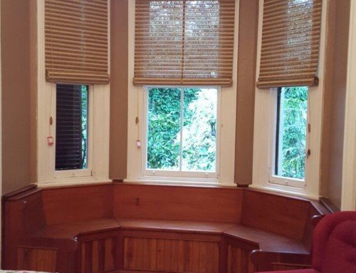 Bamboo Roller Blinds – What are they good for?