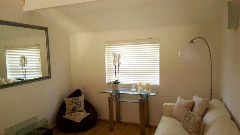 50mm White Wood Venetian Blinds