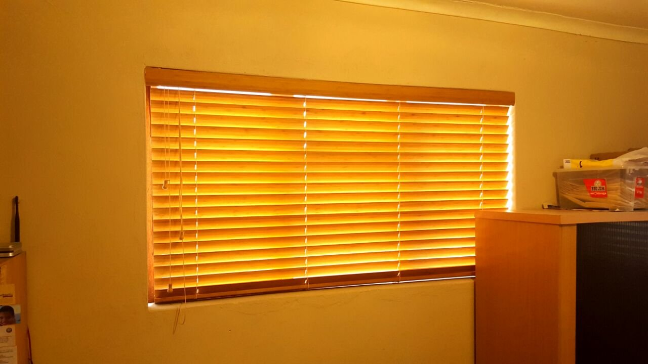 Bamboo Venetian Blinds Tlc Blinds Cape Town Top Quality