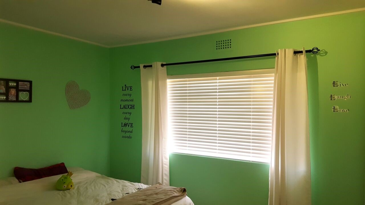 Girls Bedroom Blinds - TLC Blinds Cape Town: Top Quality ...