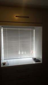 Wooden ventian blinds cape town 50mm