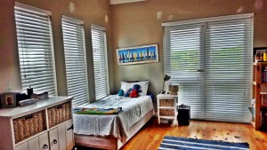Aluminium Venetian Blinds cape town
