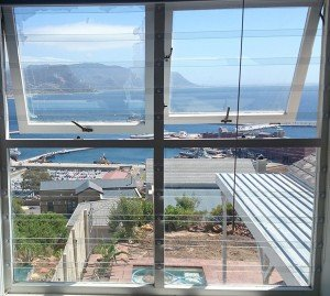Clear Burglar Bars Cape Town Poly Bars TLC Blinds Cape Town