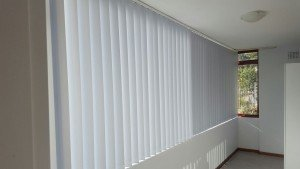 Vertical Blinds TLC Blinds Cape Town