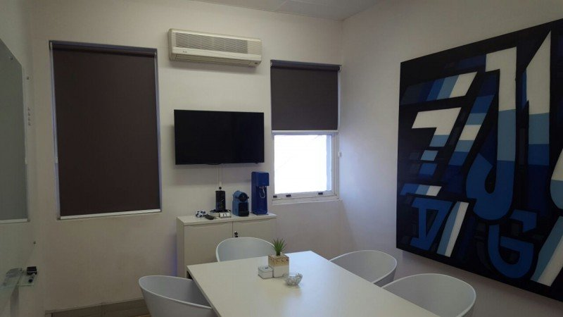 Blockout Roller Blinds TLC Blinds Cape Town