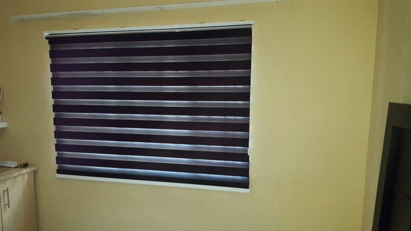 TLC Blinds Cape Town Zebra Blinds