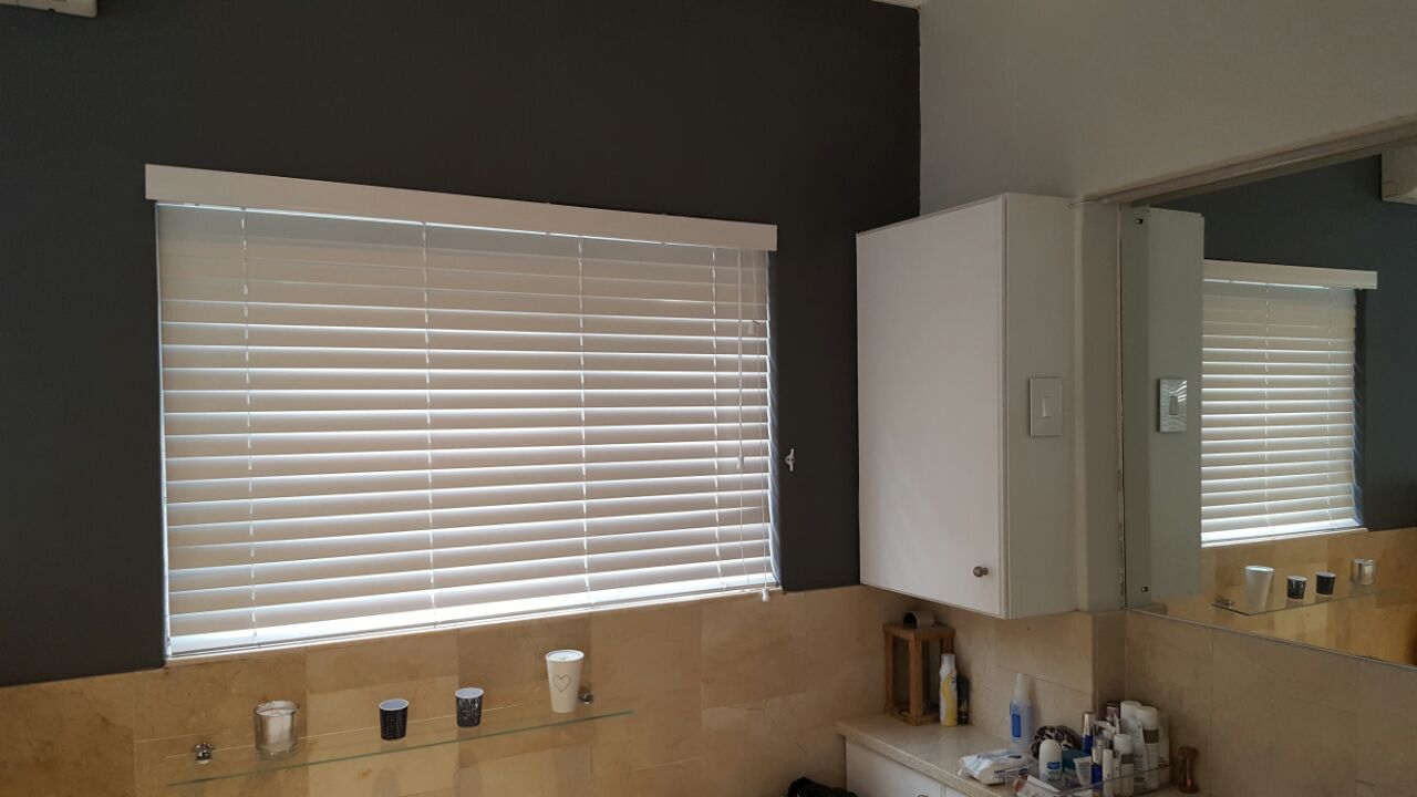 kitchen blinds cape town