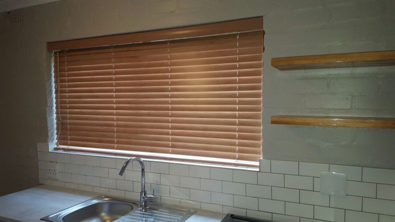Bass Wooden Venetian Blinds Cape Town