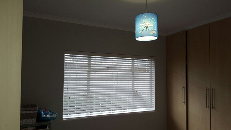 Cape Town Bedroom Blinds TLC Blinds
