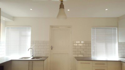 White Aluminium Venetian Blinds TLC Blinds Cape Town