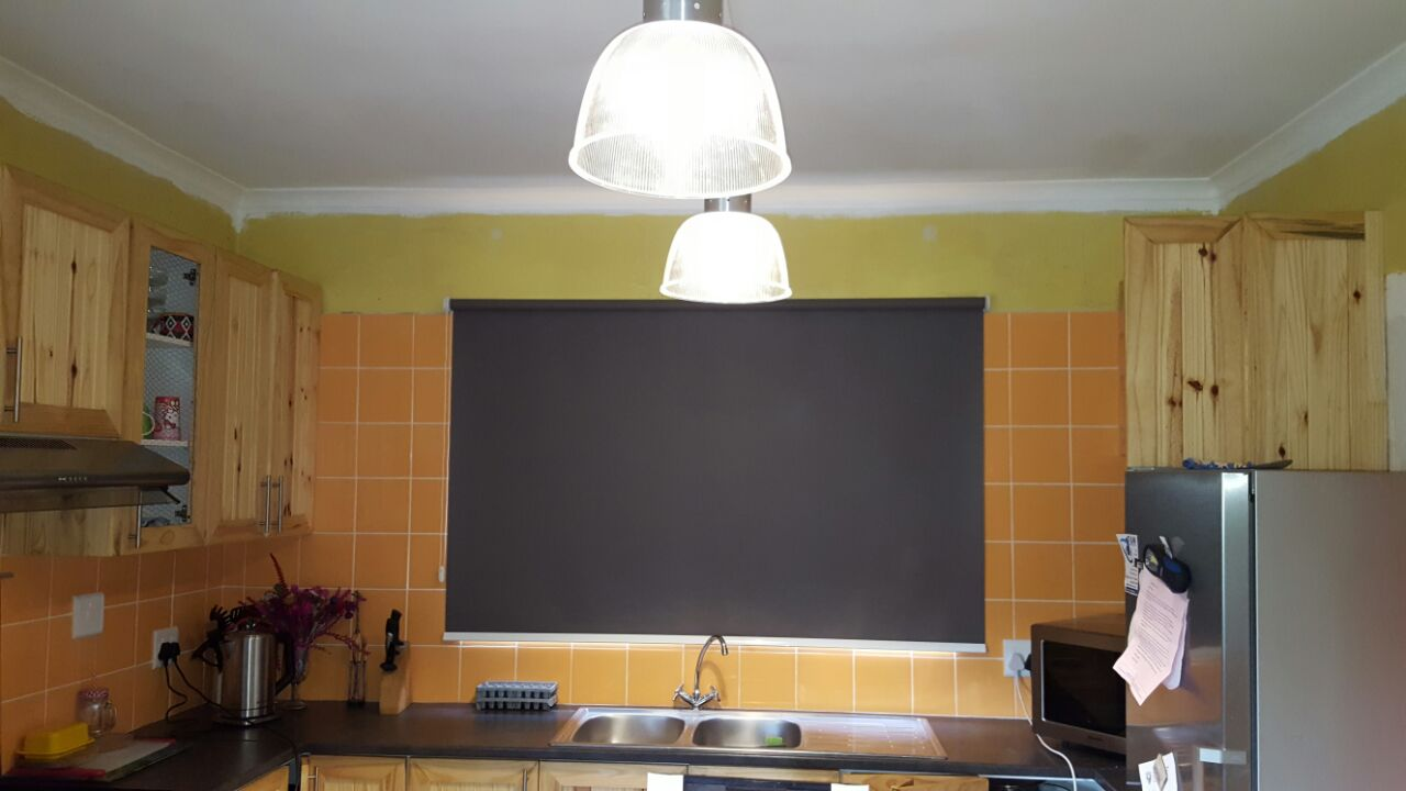 Blockout Kitchen Blinds TLC Blinds Cape Town