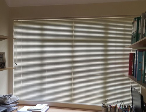 Venetian Blinds for Offices