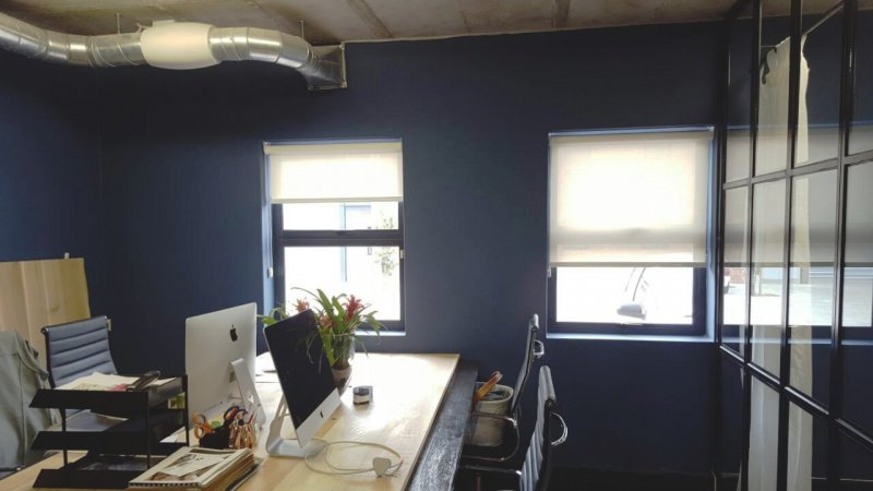 TLC Blinds Cape Town Office Blinds Cape Town