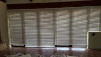 Venetian Blinds Cape Town Glass Sliding doors
