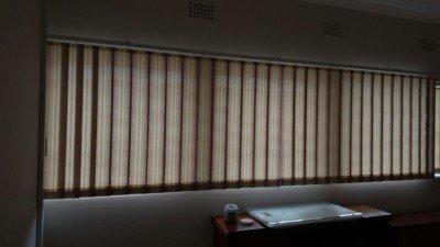 Vertical Blinds Cape Town TLC Blinds