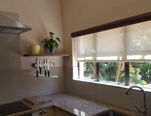 Kitchen Blinds for your home – Sunscreen Roller Blinds