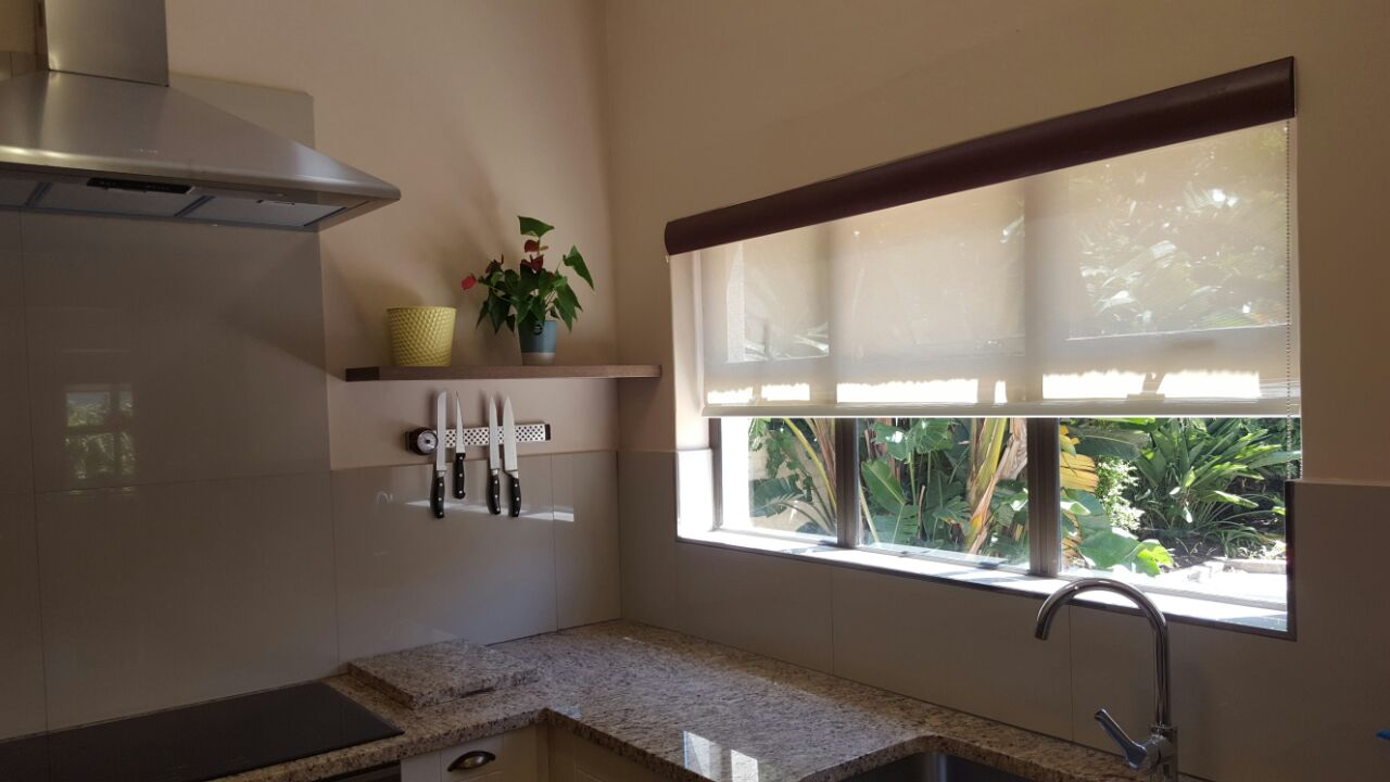 Kitchen Blinds Cape Town TLC Blinds