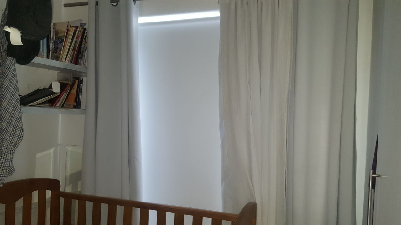 Roller Blinds Company Cape Town TLC Blinds