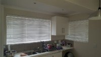 Kitchen Blinds in Cape Town TLC Blinds Tokai