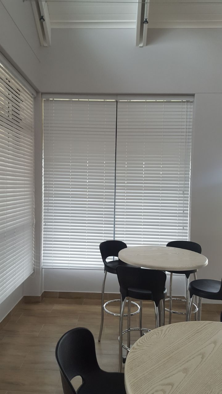 Office Blinds Cape Town TLC Blinds