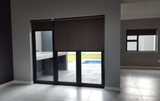 Charcoal Blockout Roller Blinds Company Cape Town TLC Blinds 7
