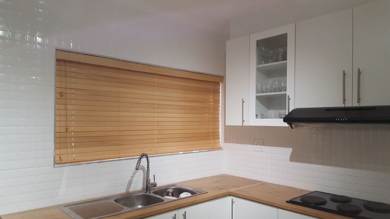 bamboo venetian wooden blinds cape town