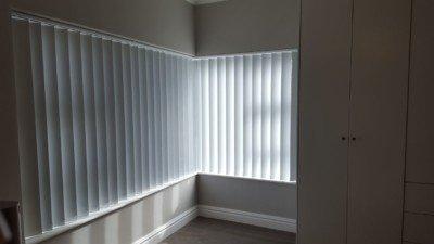 vertical blinds vertical blockout blinds
