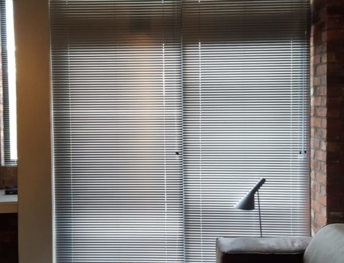 We make your space look great with aluminium venetian blinds