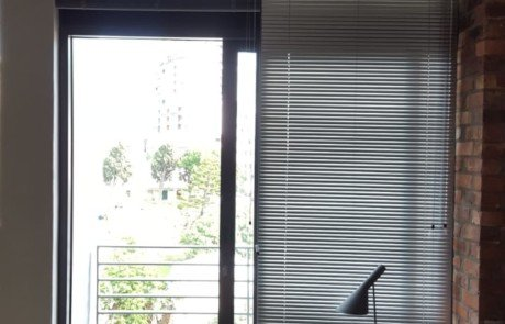 25 mm aluminium venetian blinds cape town 3