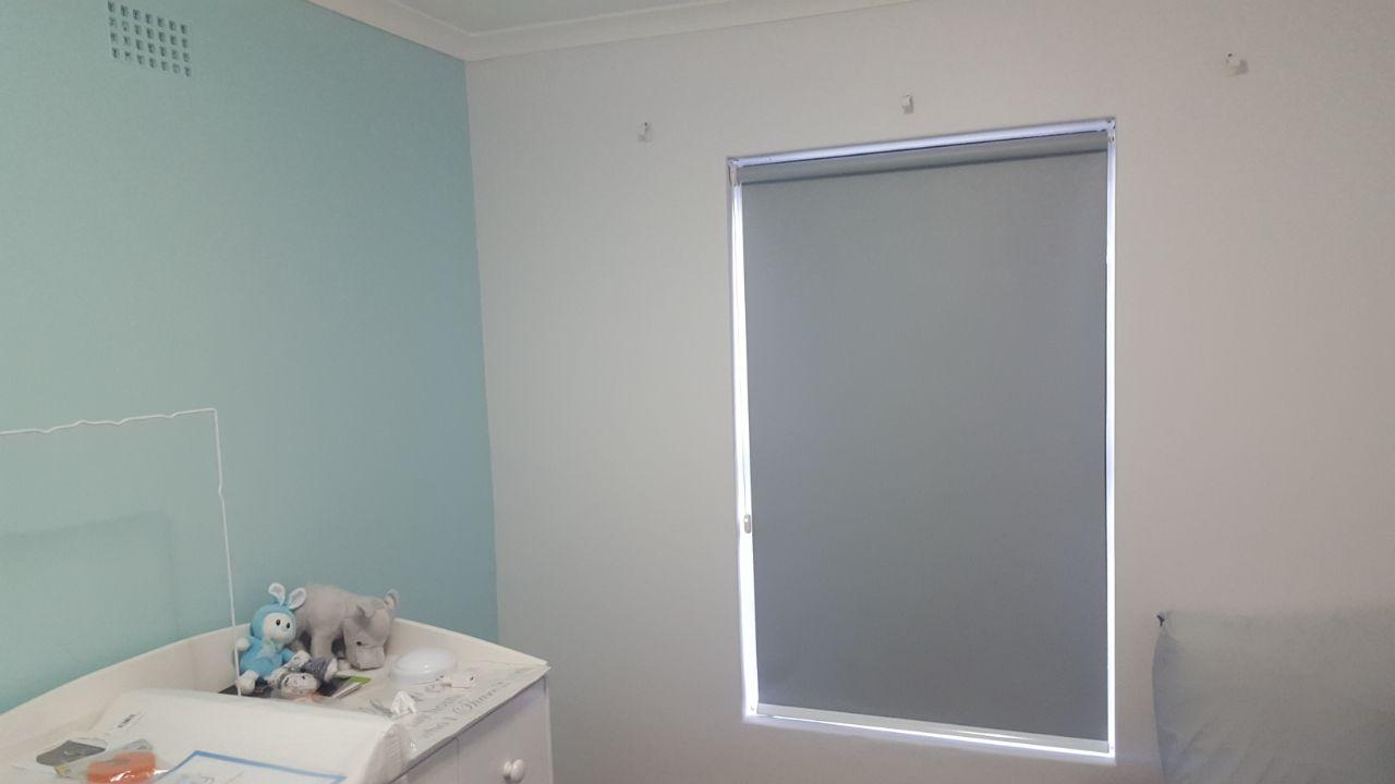 Kitchen Blinds for your home - Sunscreen Roller Blinds - TLC Blinds ...