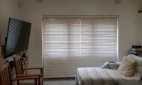 50mm Basswood Venetian Blinds cape town