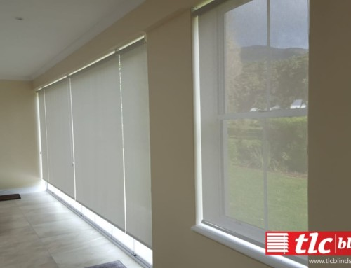 Prepare for summer, avoid the rush, order your sunscreen roller blinds now.