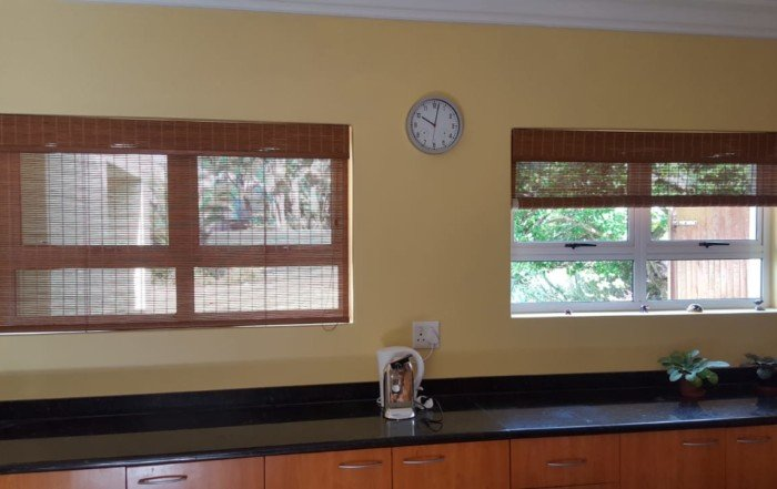 bamboo roller blinds installer - tlc blinds cape town