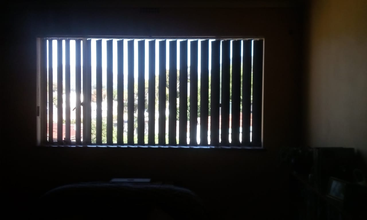 Vertical Blinds - TLC Blinds Cape Town