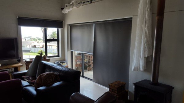 block out roller blinds - tlc blinds cape town