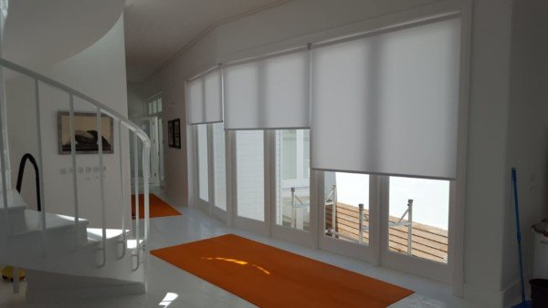 sunscreen roller blinds cape town
