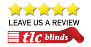 tlc blinds reviews - leave us a review