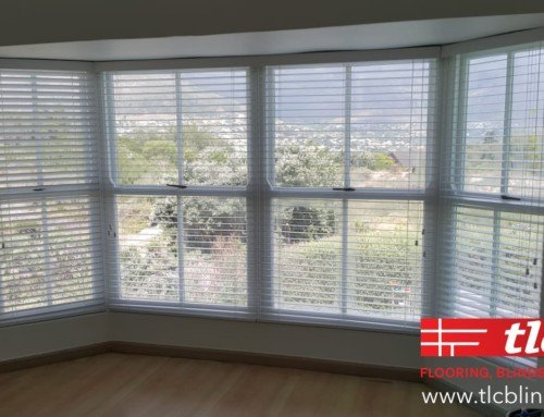 Get Creative With Versatile Venetian Blinds