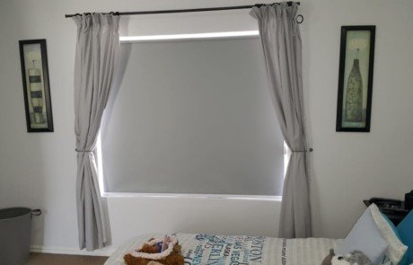 Blockout Roller Blinds Bedroom Blinds TLC Blinds Cape Town