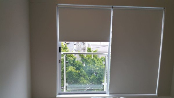Blockout Roller Blinds TLC Blinds Cape Town 3